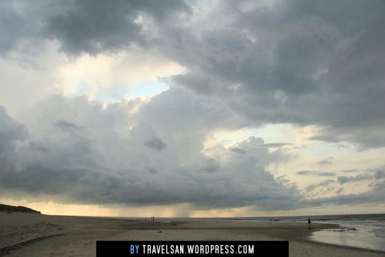 vlieland-clouds
