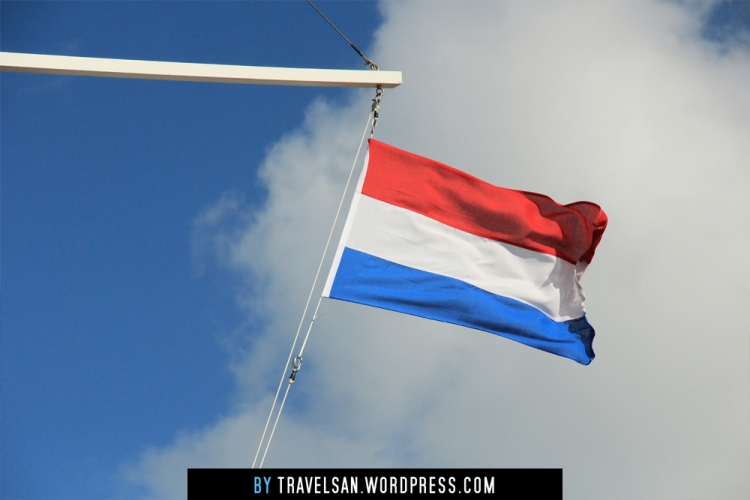 vlieland-flag