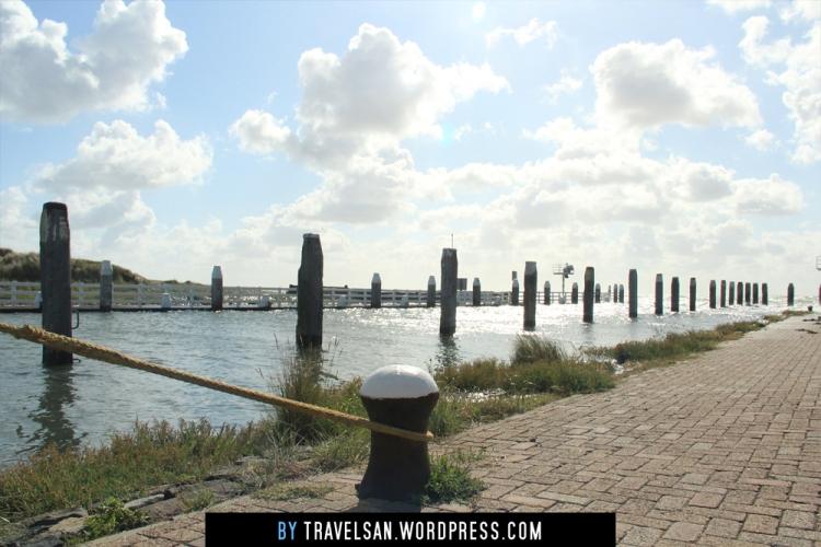 vlieland-harbour