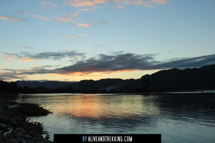 collingwood-sunset