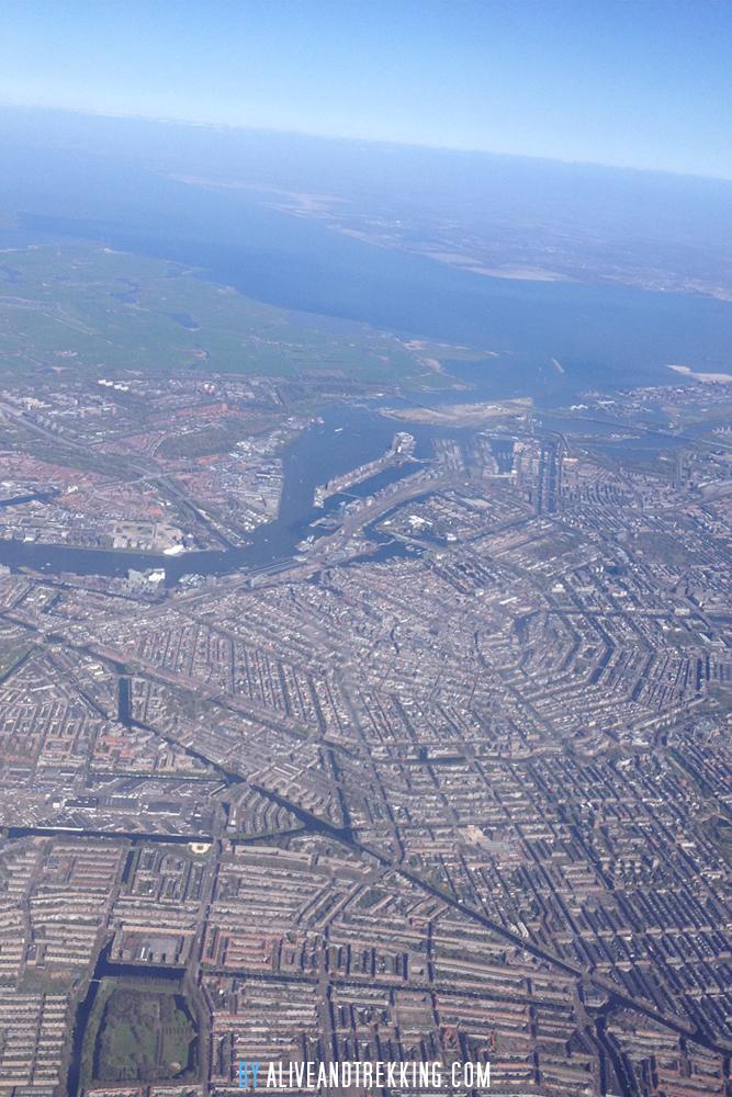 amsterdam-aerial